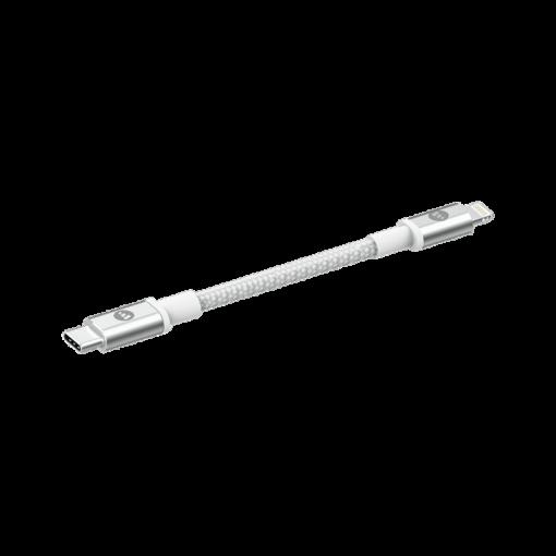 cap-mophie-usb-c-to-lighning-1,8m-trang