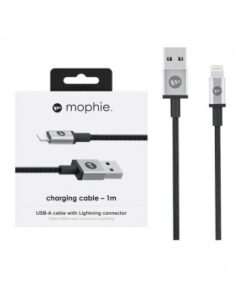 Cable Lightning 1mBlack4099032143ADAYROI 500x350 1